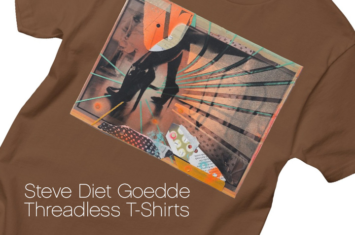 Threadless T-Shirts